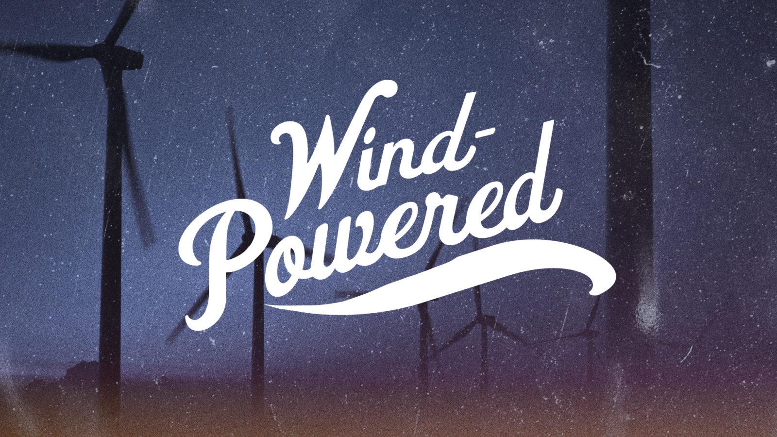 Wind-Powered-LOOK