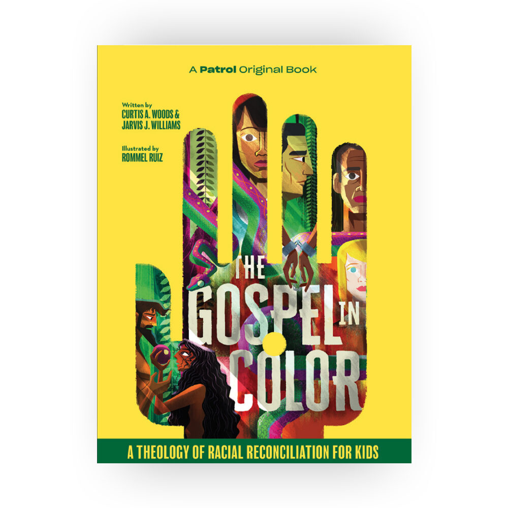 gospel in color